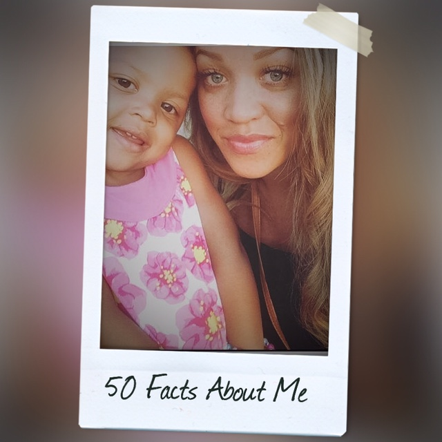 50 facts